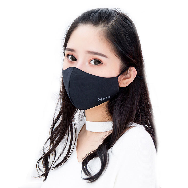 1Pcs Fashion Rabbit Face Mouth Mask Anti Dust Mask Filter Windproof Mouth-muffle Bacteria Proof Flu Face Masks Care Reusable anti dust maskspm 2 5 mask cotton training dust masks windproof mouth muffle with breathing valve activated carbon filtration