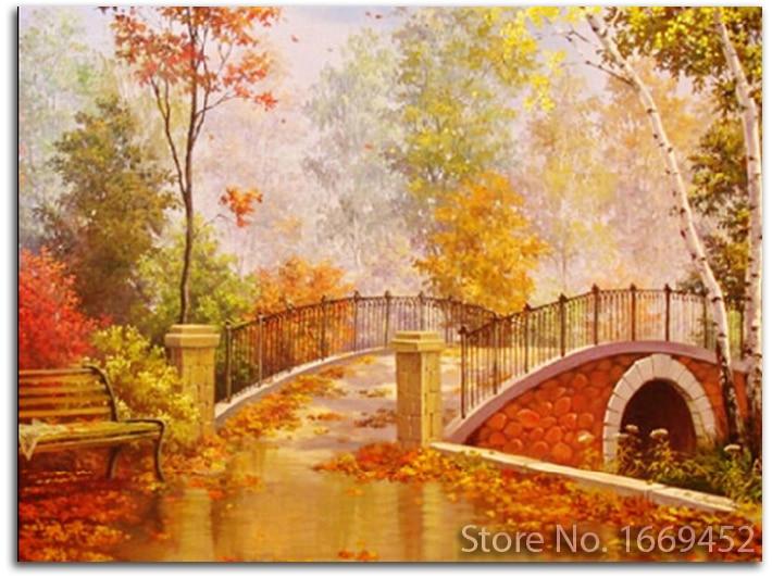 Online Get Cheap Garden Bridge Kit Aliexpresscom Alibaba Group