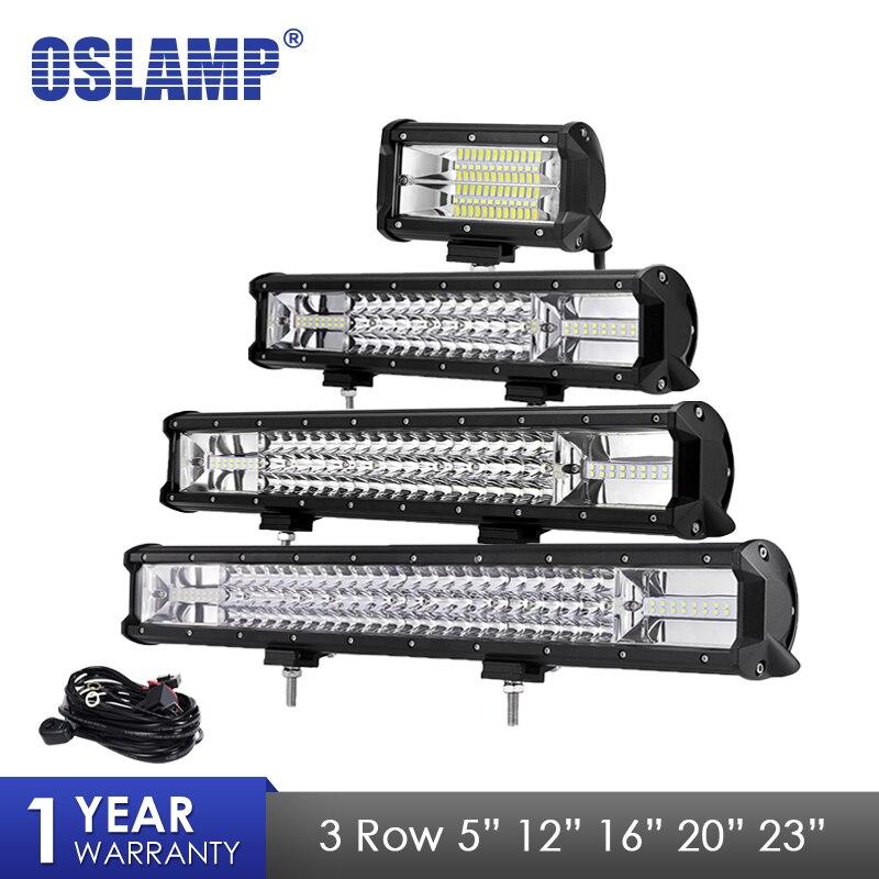 Oslamp Work Light 5