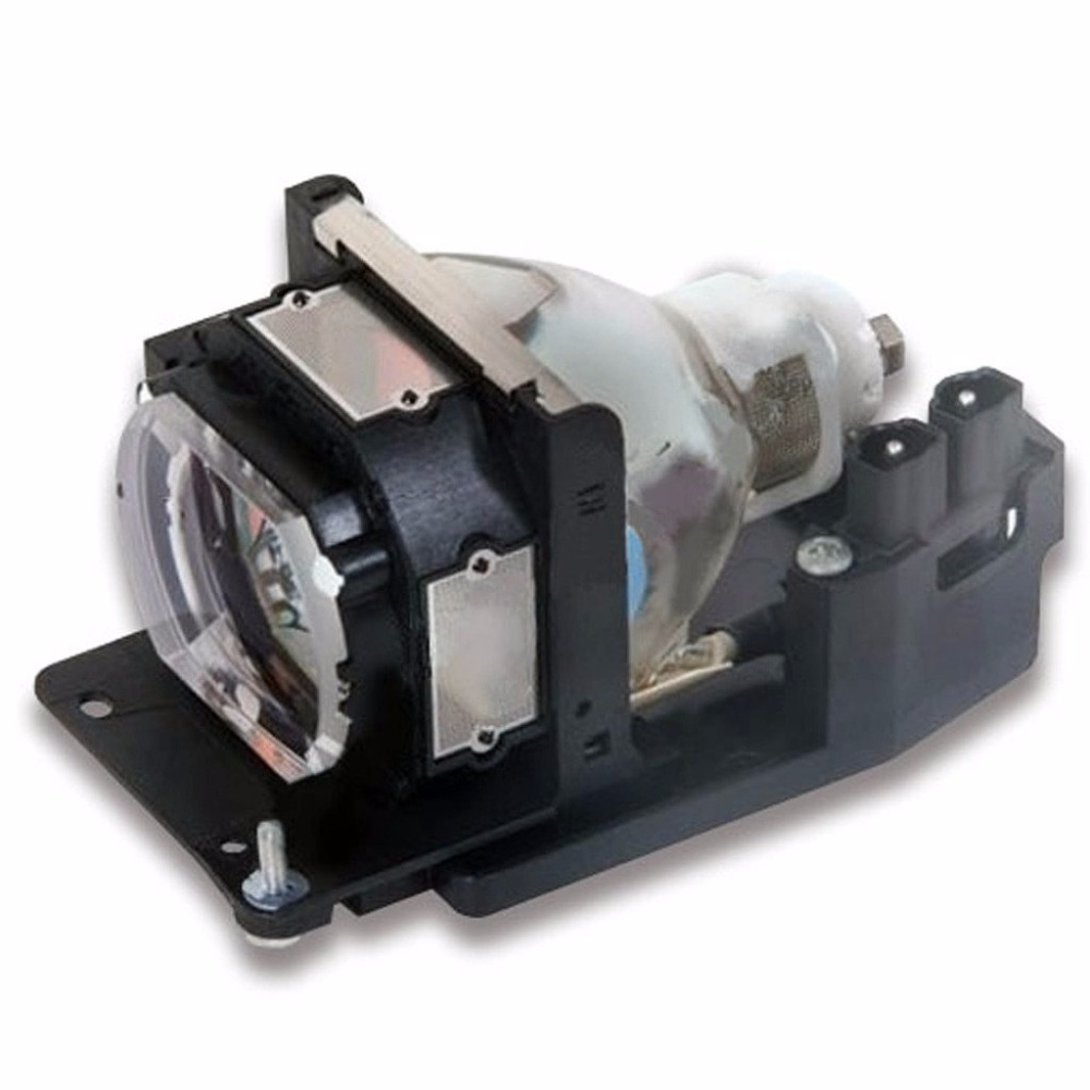 VLT-XL5LP / 499B040-10  Replacement Projector Lamp with Housing  for  MITSUBISHI LVP-XL5U / XL5U / XL6U