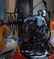 High quality death Bleach Kurosaki ichigo 18cm PVC figure gift of her boyfriend NEW in box