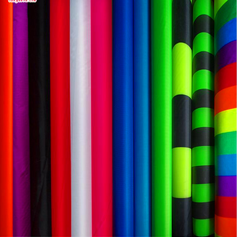 High Quality Ripstop Nylon Kite Cloth Diy Kite Fabric 5m Weifang Kite Factory Octopus Fabric Kite Accessories Free Shipping