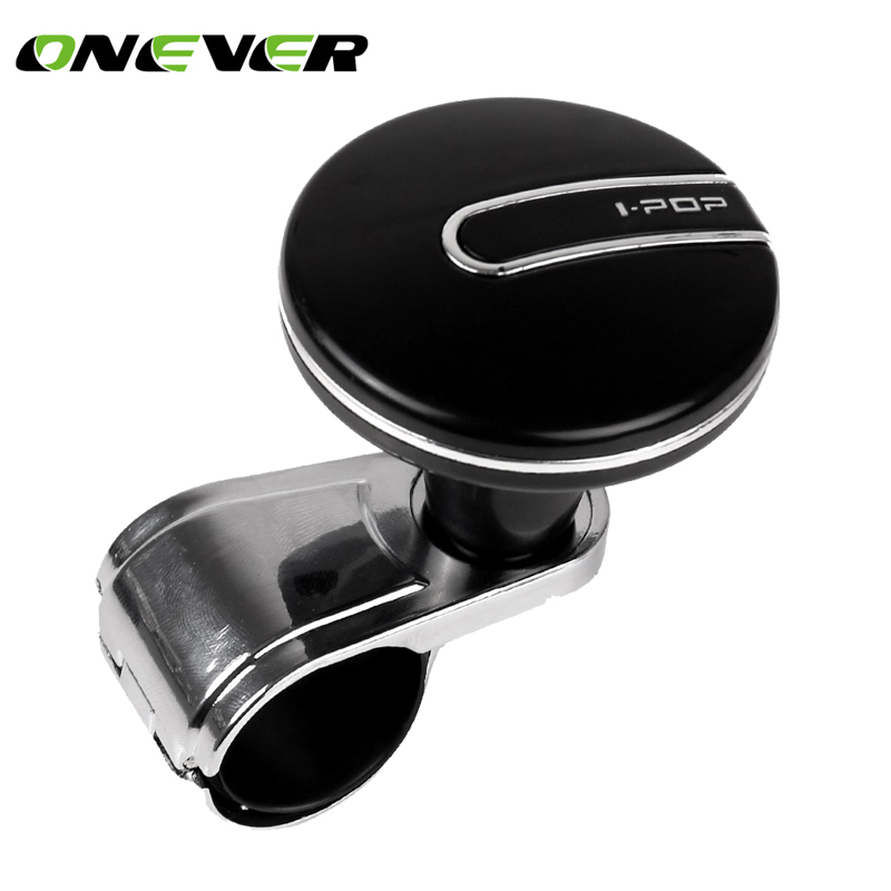 Accessories Automobiles & Motorcycles Wupp Practical Safe 360 Steering Wheel Knob Ball Booster Auto Car Styling Handle Control Spinner Durable Plastic Rubber Pad #30