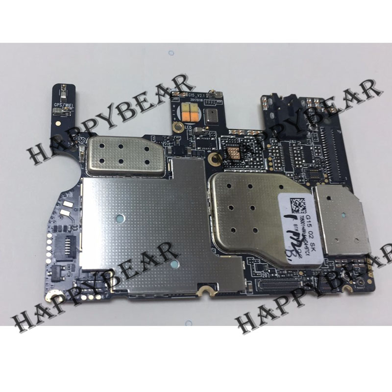 Original Mainboard Board Flex Cable Motherboard For Ulefone Gemini Pro