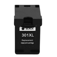For HP 301 Black Ink Cartridge 301XL For HP Deskjet 1000 1050 2000 2050 2510 3000