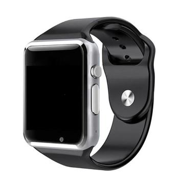 Smart watch a1 mężczyzn smartwatch a1 android kobieta prezent bluetooth smart watch sim zegarek z telefonem wsparcie dla systemem android dla dzieci tanie i dobre opinie EDENGMA Android OS Na nadgarstku 128 MB Passometer Wiadomość przypomnienie Przypomnienie połączeń Odpowiedź połączeń