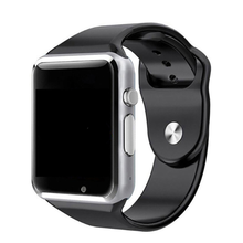 smart watch a1/men smartwatch a1/android/woman gift bluetooth smart watch sim Telephone watch Support for Android OS for kids