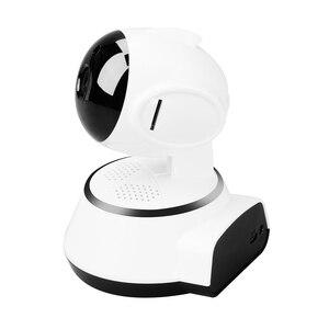 Image 4 - HD 720P MINI bezpieczeństwo w domu kamery IP dwukierunkowy dźwięk bezprzewodowa Mini kamera 1MP Night Vision CCTV kamera WiFi niania elektroniczna Baby Monitor iCsee