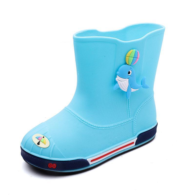 Rain Boots Children Boys Girls Rubber Water Shoes Baby Rain Boots Waterproof Non-slip Warm Kids Rainboots Four Seasons RemovableRain Boots Children Boys Girls Rubber Water Shoes Baby Rain Boots Waterproof Non-slip Warm Kids Rainboots Four Seasons Removable