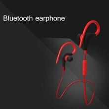 HCQWBING 2017 BT-01 Wireless headphones Bluetooth earphone for sport Earbuds with microphone headset stereo headphone