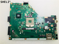 SHELI For ASUS X55A Laptop Motherboard