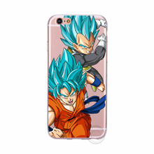 Dragon Ball Pattern Cases For iPhone (13 Types)
