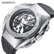 Mens Watches Top Brand Luxury Quartz Alloy Fashion Vintage Designer Watch Men Waterproof Auto Date Silicone Wristwatch Man 2019