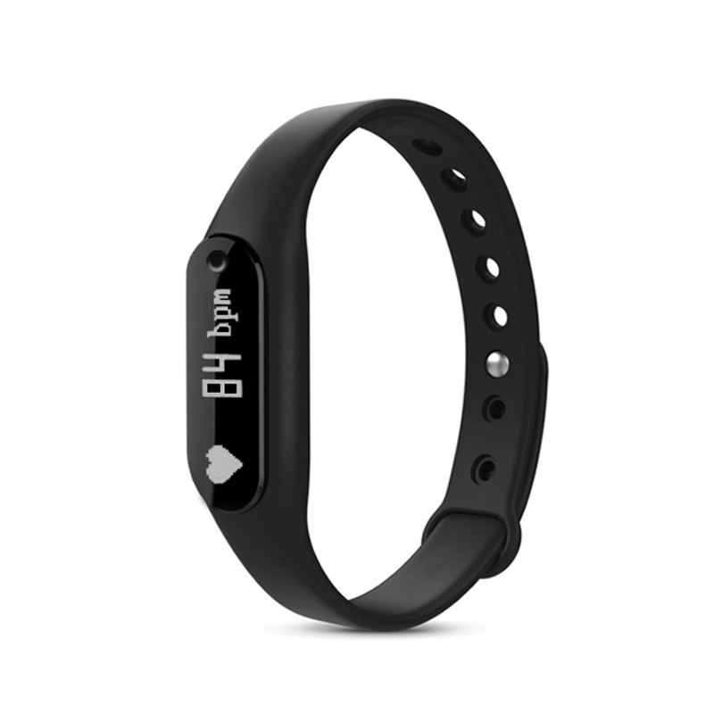 For Sony Smartband Heart Rate Monitor Bracelet OLED Sports ...