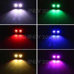Image 2 - 32 واط RGBW 2.4 جرام اللاسلكية الجدار التبديل اللمس تحكم LED الألياف البصرية محرك سائق لجميع أنواع الألياف الضوئية مجموعة