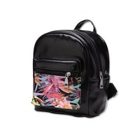 4228G Hot Koop Vrouwen rugzak Schooltassen Voor Tieners Afdrukken Rugzakken Voor Meisjes verschillende kleur groothandel