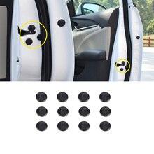 Автомобильный Дверной замок Защитная крышка винта Анти-ржавчина устойчивый к царапинам Водонепроницаемый ABS винт крышка Защитная Наклейка Универсальный Авто