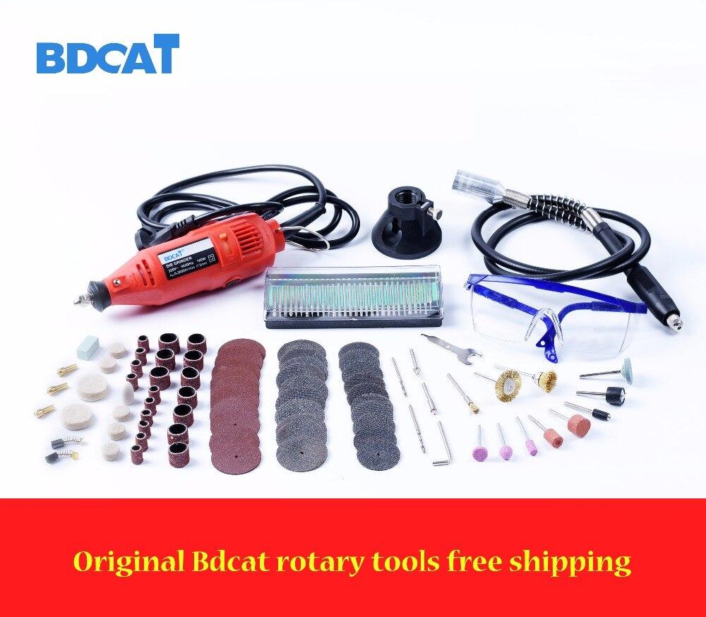 Elektrische DREMEL Mini Grinder DIY Hand Bohrmaschine Elektrowerkzeug mit Dremel Zubehör Weiche Welle Variable Rotary Gravieren