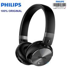 Philips Originale SHB8850 Attivo A Cancellazione di Rumore Cuffie Bluetooth  Senza Fili NFC Auricolare con Microfono Verifica Uff.. 7e15c92f4fd9