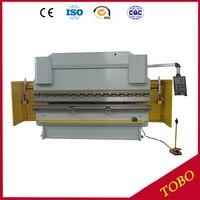 Cylinder Hydraulic Press Brake Manual Sheet Metal Press Brake Machine Press Brake And Shearing Machine