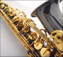 54 salma alto saxophone e musical instrument aerophone black ni-au