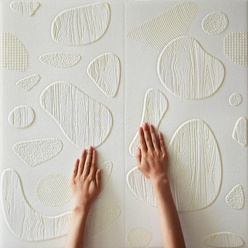 Hot Sell Kids Room Decorative Wall Coating Foam Wall Panels  Wall Sticker