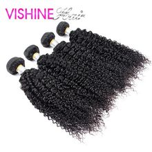 4Pcs Mongolian Virgin Kinky Curly Hair 7A Excellent Quality Natural Curly Kinky Hair Beautiful Sexy Ms Lula Hair Fast Shipping