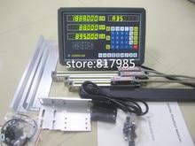 Шкале линейной линейного индикации уци мкм энкодера оси комплекты бесплатно доставка