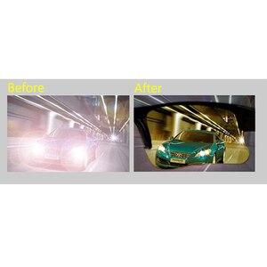 FORAUTO سيارة مكافحة وهج نظارات للقيادة للرؤية الليلية نظارات واقية التروس النظارات الشمسية للرؤية الليلية السائقين نظارات