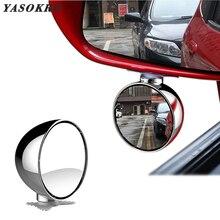 Многофункциональное зеркало заднего вида, Автомобильное зеркало заднего сиденья, регулируемое детское зеркало, монитор безопасности, Авто...