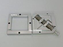 Brand New  BGA Reball Reballing Rework Station Kit  90MM*90MM   90*90