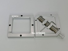 Marka Yeni BGA Reball Reballing Rework Istasyonu Kiti 90MM * 90MM 90*90