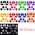 For Microsoft Xbox ONE 1 Wireless Controller 10 Colors Joystick RT LT Triggers RB LB Bumper DPad ABXY Guide Buttons Mod Kit