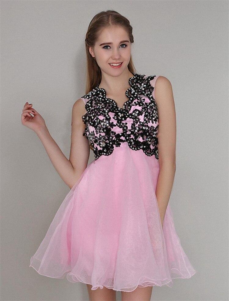 5f8390643 Modelos de vestidos para graduacion de secundaria – Vestidos de boda
