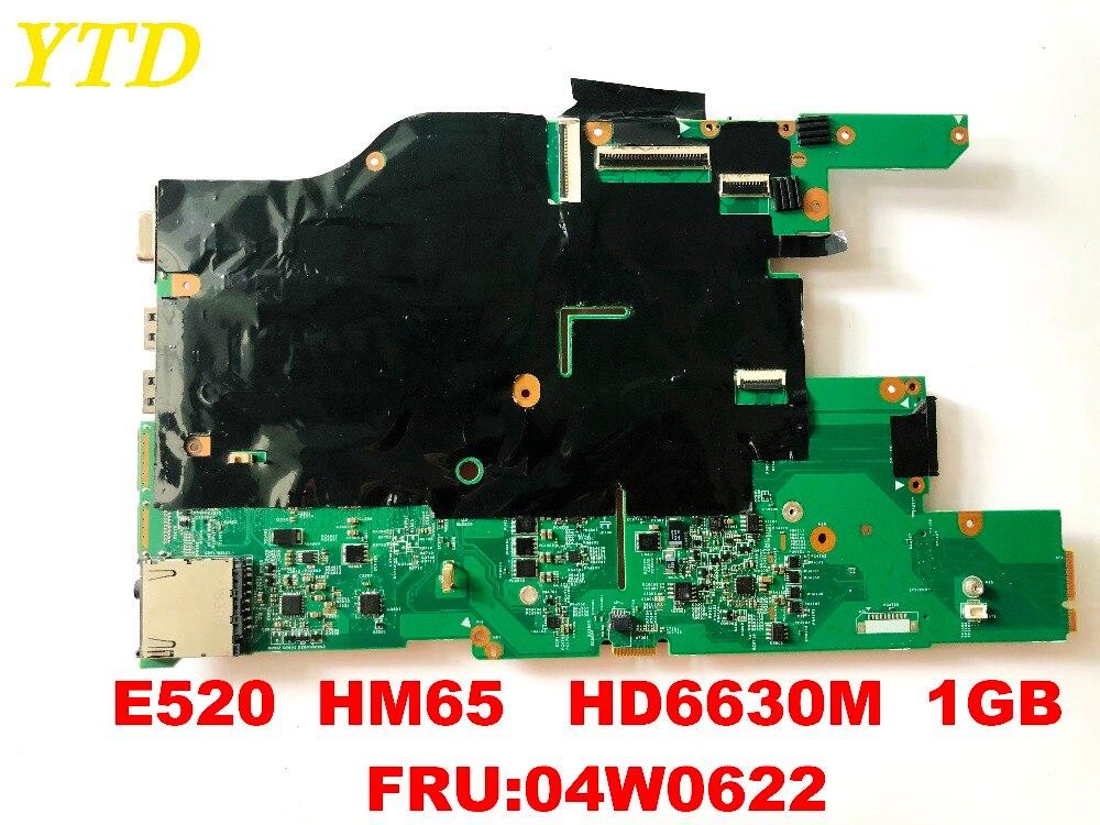 hm65 hd6630m 1gb fru04w0622 testado bom frete grátis conectores