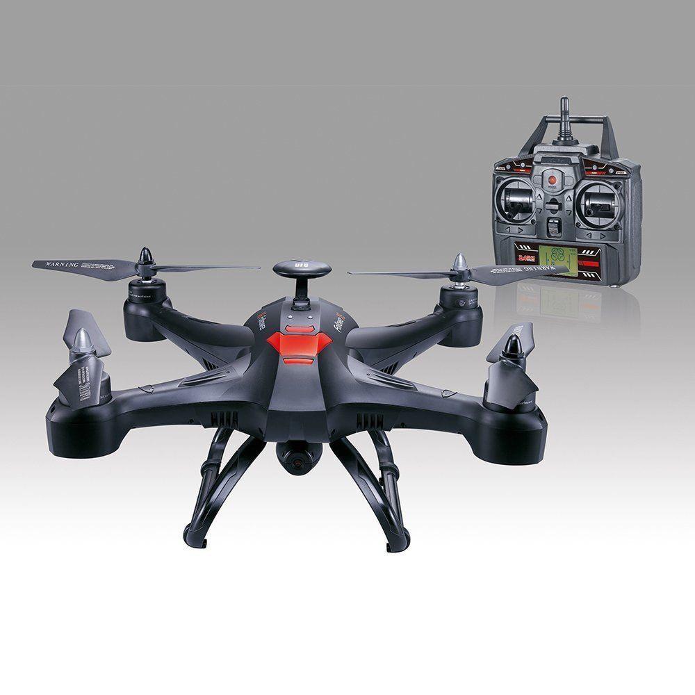 drone carte