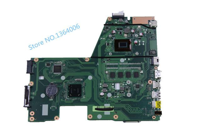 Para asus motherboard f551ca x551ca rev2.2 procesador i3 100% probó el envío libre