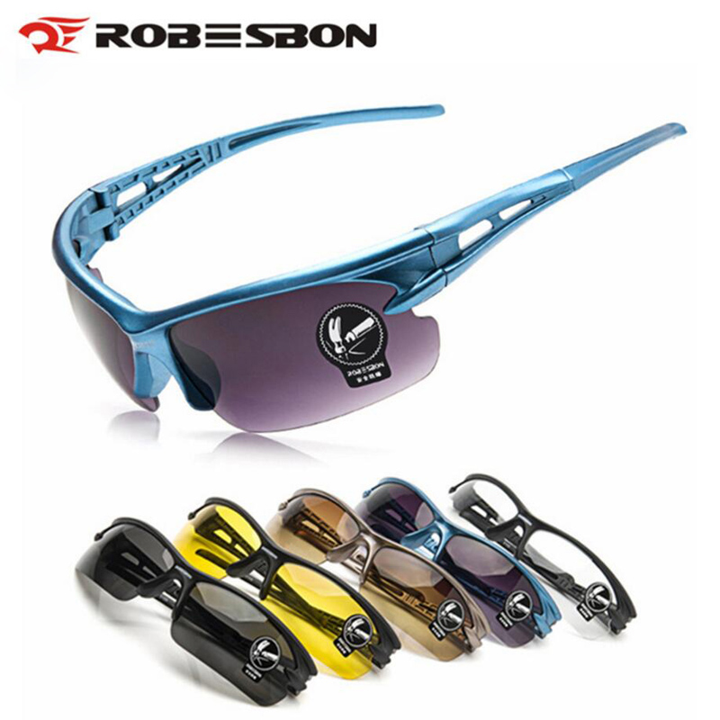 ROBESBON Cycling Glasses ...