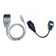 For B—MW INPA K can inpa k+dcan USB OBD2 Interface INPA  with Switch for B–MW with 20pin Connector