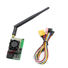 3S-6S Wide Range 5.8G 32CH TX 1500mW Transmitter For FPV RC System
