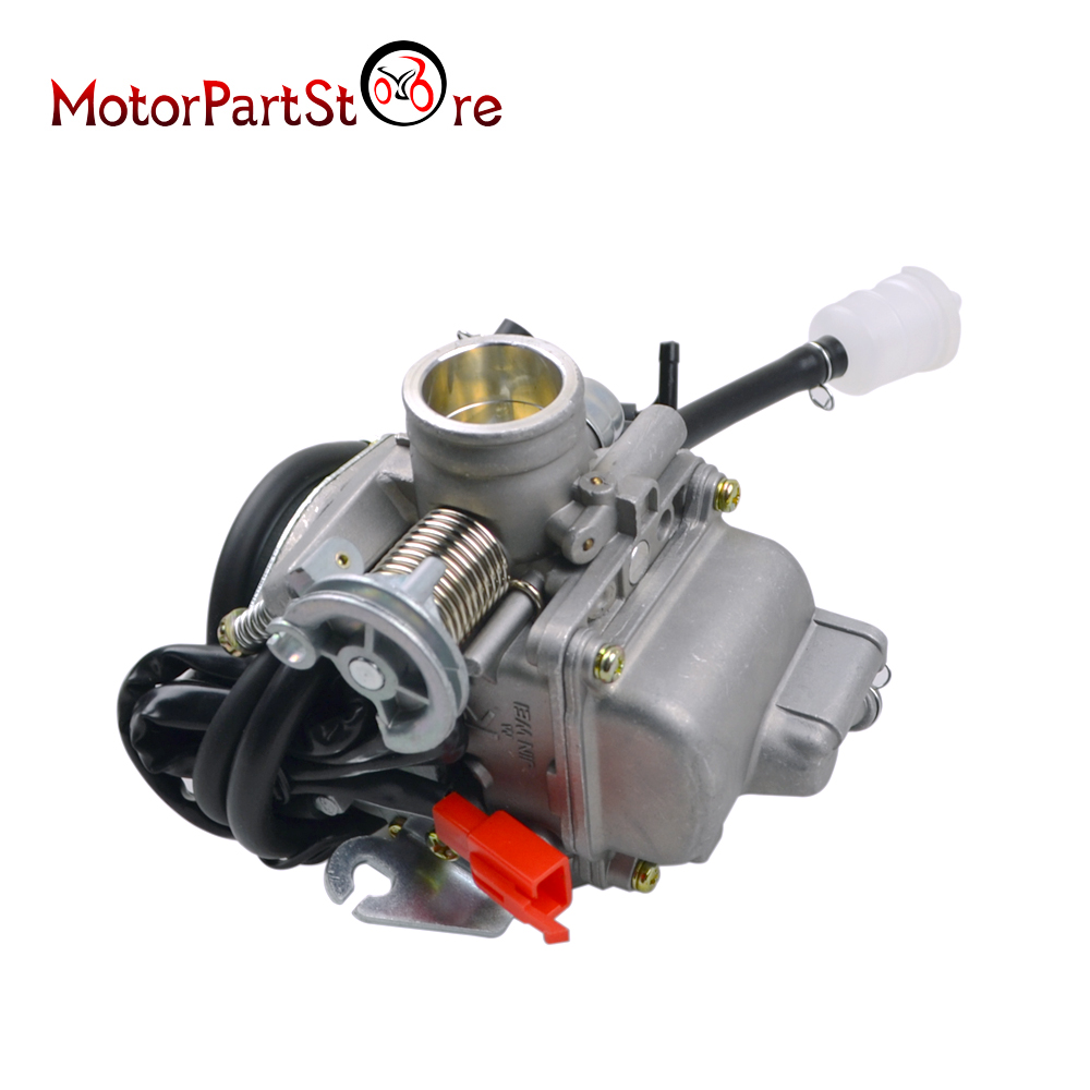 Wildfire 250 Atv Quad Wiring Diagram Carburetor For Honda Scooter Go Kart Carb In From Automobiles Motorcycles On Alibaba