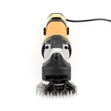 Professional 220V ELECTRIC 690W 13 Teeth Sheep Shears Electric Sheep Clippers