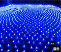 220V Multicolour 200LEDS 2m*3m LED Net String Xmas Cristmas Decoration  Lights Free Shipping