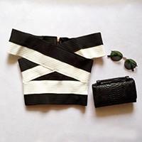 bandage crop top (1)