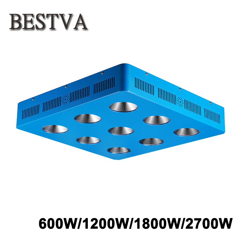 BEST 600W1200W/1800W/2700W led grow light Full Spectrum for indoor plants veg fruit medical grow led light Hydroponic system led best led grow light 600w 1000w full spectrum for indoor aquario hydroponic plants veg and bloom led grow light high yield