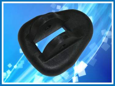 High Speed Precision Prototype Castings RTV Rubber Silicone Plastic Metal Prototype ... high tech electric plastic accessory prototype