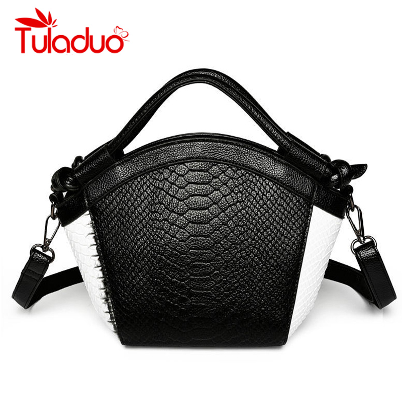 купить Litchi Pattern PU Messenger Bags For Women 2018 Large Capacity Luxury Handbags Women Bags Designer Black Female Shoulder Bag по цене 3058.53 рублей