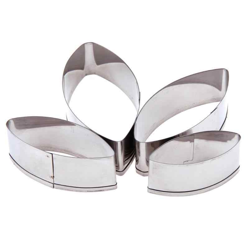Detail Feedback Questions About Stainless Steel Cut Mould Water Lily