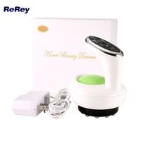 Back Massager Vacuum Cupping Therapy Tens Massageador EMS Body Shoulder Neck Foot Massage Jar Machine Health Care Heat Masaje