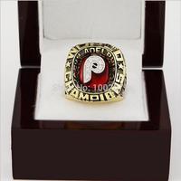 1980 Philadelphia Phillies MLB World Series Baseball Championship Ring Size 11 With High Quality Wooden Box